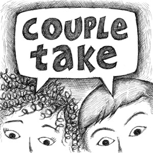Couple Take - Marriage, Funny Side Up