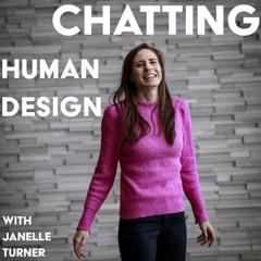 Chatting Human Design