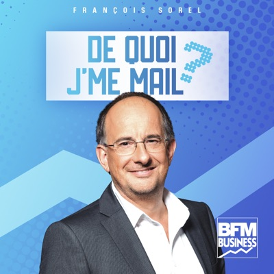 De quoi jme mail:BFM Business