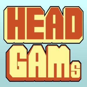 Head GAMs