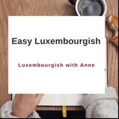 Easy Luxembourgish