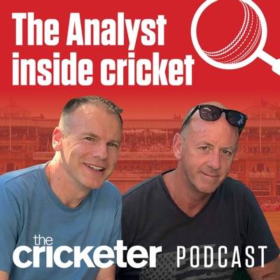 The Analyst Inside Cricket:The Cricketer