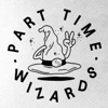 Part Time Wizards artwork