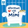 PJ Library Presents: Afternoons With Mimi artwork