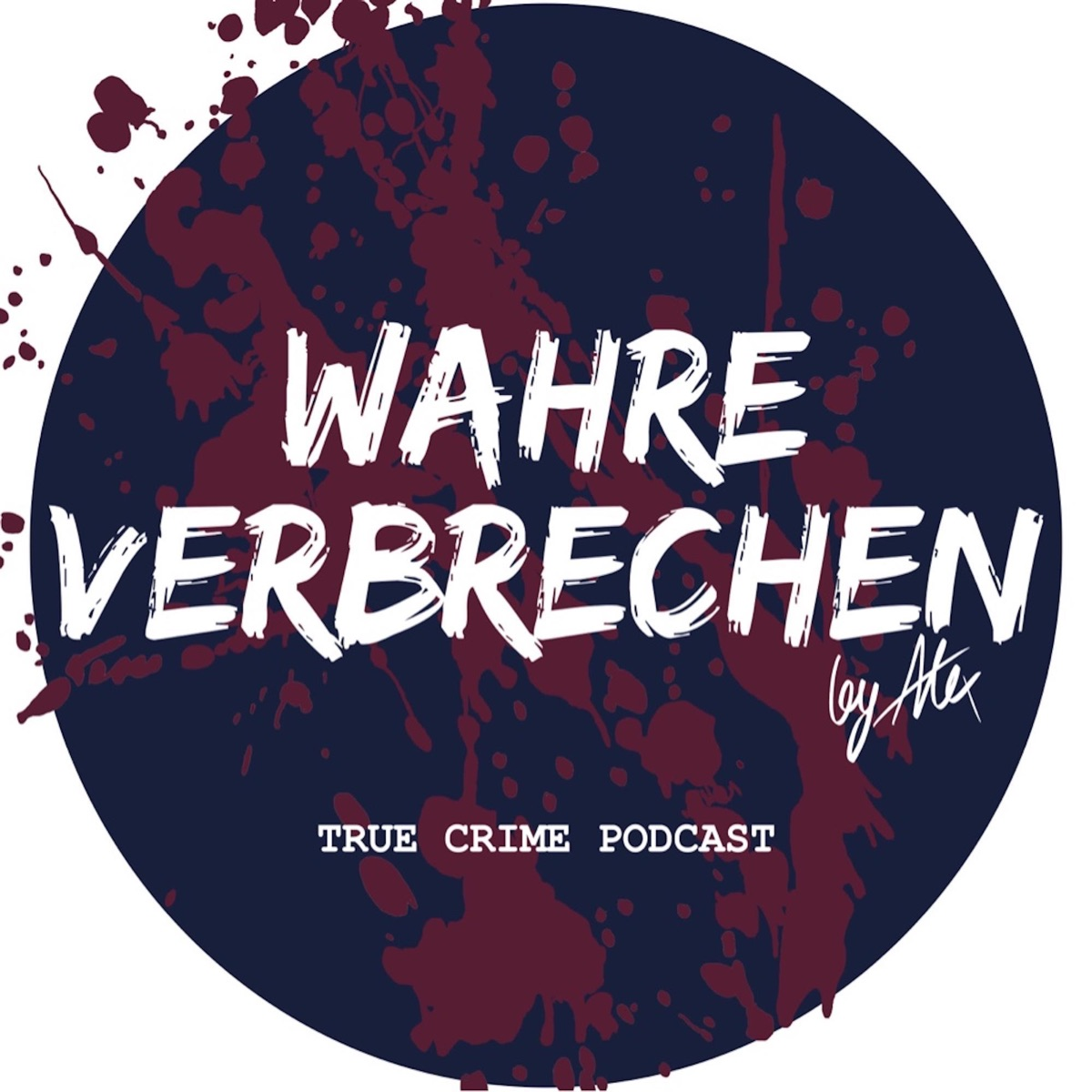 True Crime Podcast: Wahre Verbrechen