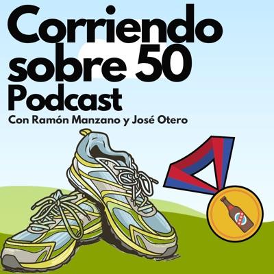 Corriendo sobre 50 Podcast