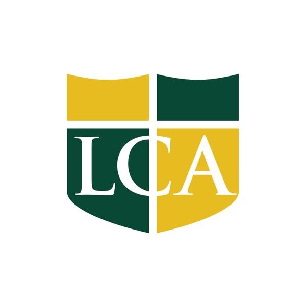 Legacy Christian Academy Podcast Artwork