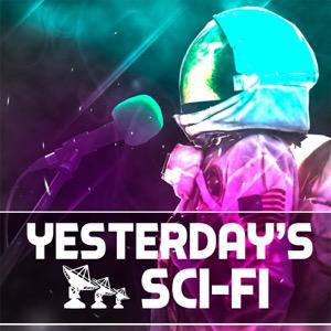Yesterday's Sci-Fi