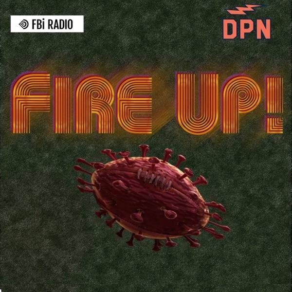 Fire Up!
