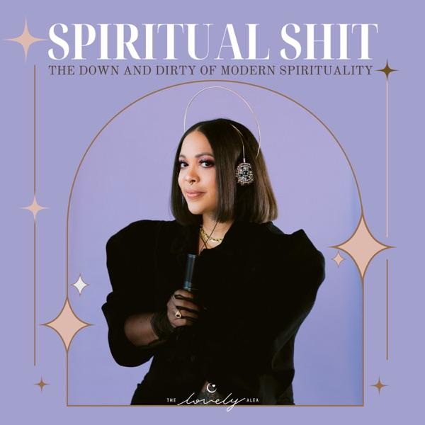 Spiritual Shit image