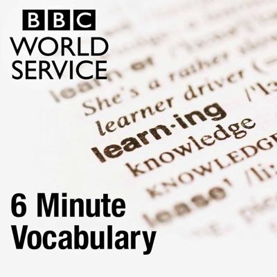 6 Minute Vocabulary:BBC Radio