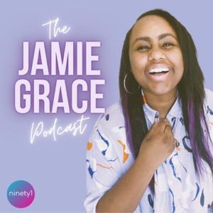 The Jamie Grace Podcast