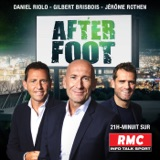 Le Top de l'After Foot : Retour sur le match Angleterre - Ecosse – 18/06 podcast episode