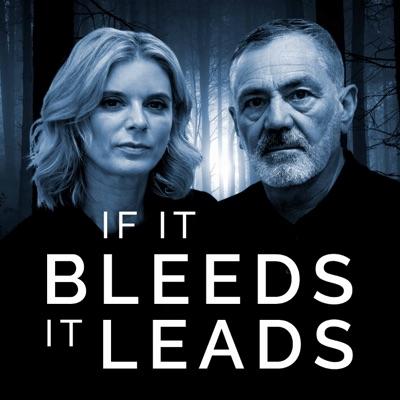 If It Bleeds, It Leads:Global
