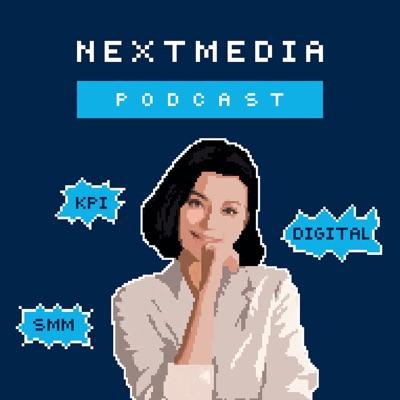 NextMedia Podcast:Elnara Petrova