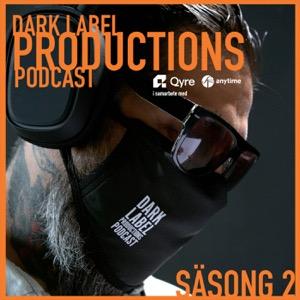 Dark Label Productions® - Podcast av och för filmmakare