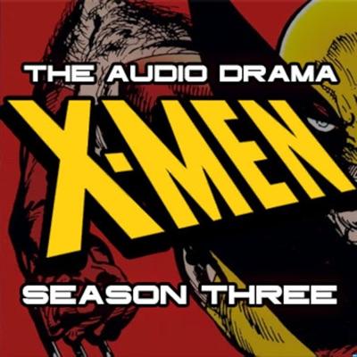 X-Men: The Audio Drama:Karl Dutton