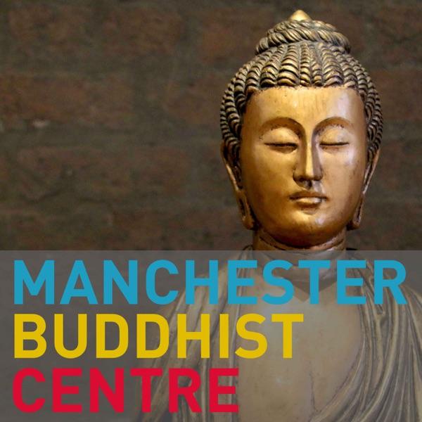 Manchester Buddhist Centre talks Artwork