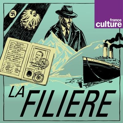 La Filière:France Culture