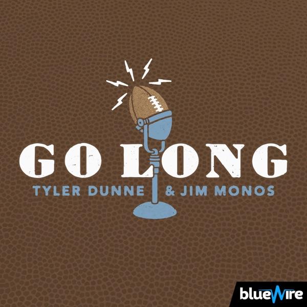 Go Long with Dunne & Monos Artwork