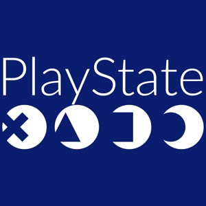 PlayState - A PlayStation Podcast