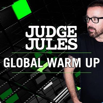 JUDGE JULES PRESENTS THE GLOBAL WARM UP:Judge Jules
