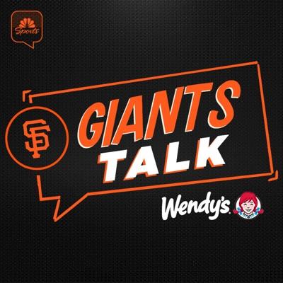 Giants Talk: A San Francisco Giants Podcast:Alex Pavlovic, Cole Kuiper, NBC Sports Bay Area
