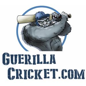 The Guerilla Cricket Podcast