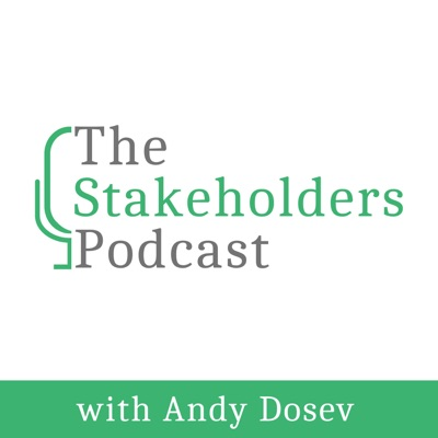 The Stakeholders Podcast
