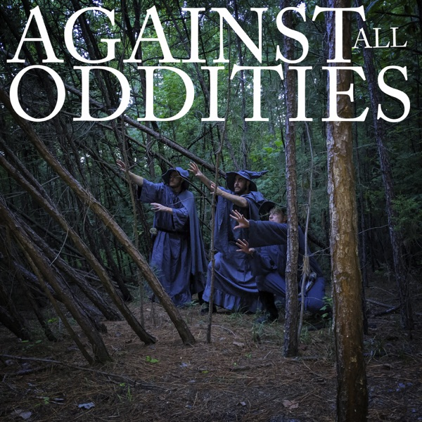 Against All Oddities Artwork
