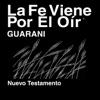 Guaraní, Paraguayan Biblia (no dramatizada) 2012 Edition - Guaraní, Paraguayan Bible (Non-Dramatized)