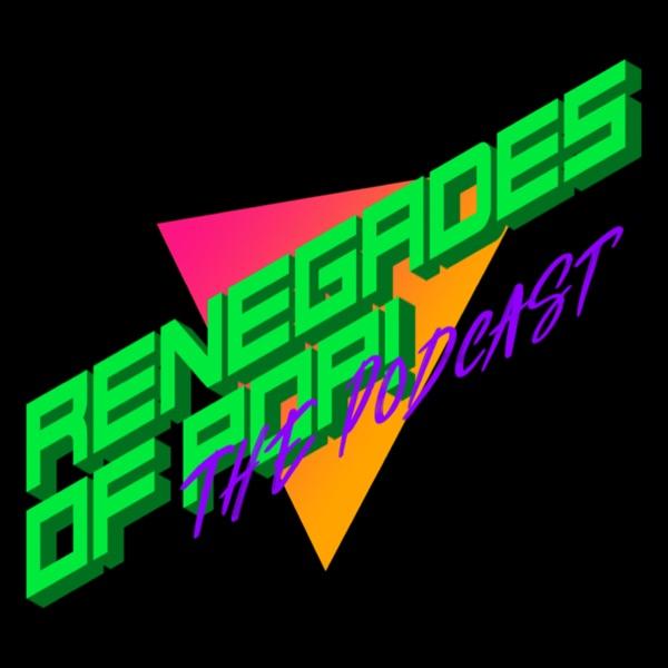 Renegades Of POP! Artwork