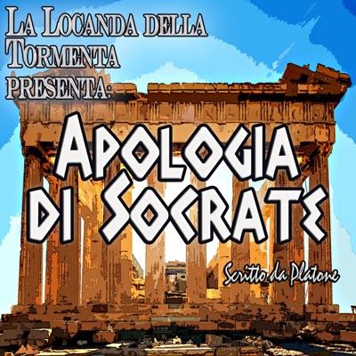 Audiolibro Apologia di Socrate - Platone
