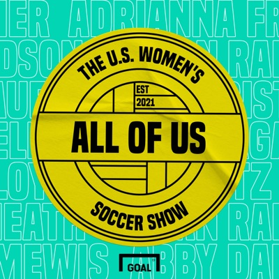 All of US: The U.S. Women's Soccer Show:Goal