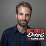 Alexandre Lacroix, philosophe et romancier, raconte sa Naissance de Père