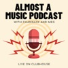 Almost A Music Podcast artwork