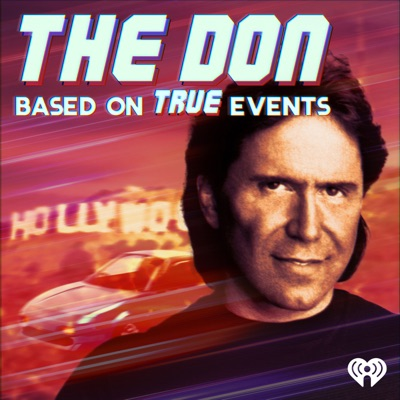 THE DON:iHeartRadio