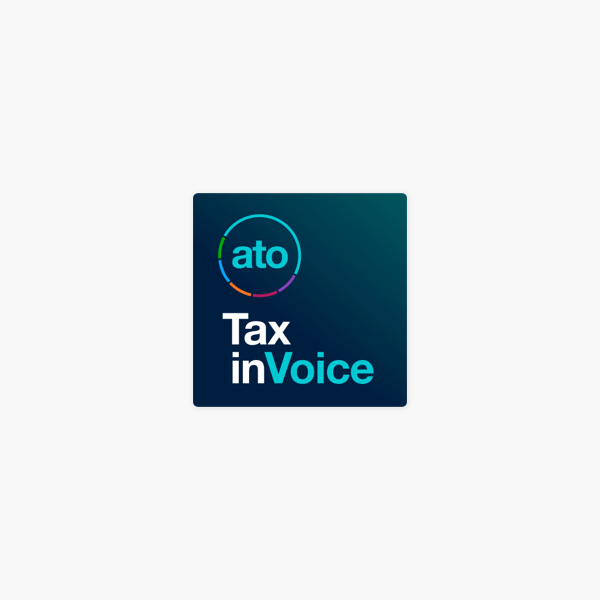 Tax Invoice On Apple Podcasts