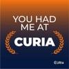You Had Me at Curia artwork