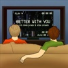 Better With You artwork