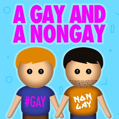 A Gay and A NonGay:James Barr and Dan Hudson