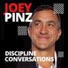 Joey Pinz Discipline Conversations artwork