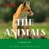 Saving Animals Podcast artwork