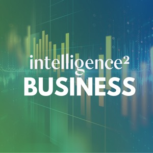 Intelligence Squared Business