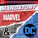 Mandatory Marvel & DC Ep27: Batman Year Two Review