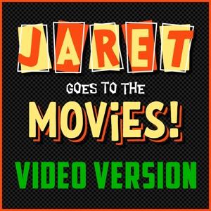 Jaret Goes to the Movies (Video Movie Reviews)