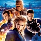 TV & Movie Reviews: Fantastic Four (2005)