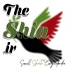 Theshia.ir artwork