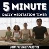 5 Minute Meditation artwork