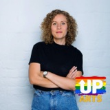 Up The Arts: Stuck Indoors - Kayleigh Llewellyn on In My Skin